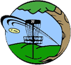 La Mirada Disc Golf Club logo